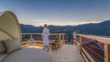 "Balance South Tyrol - ""Time for movement"" – Energy of live in the nature"